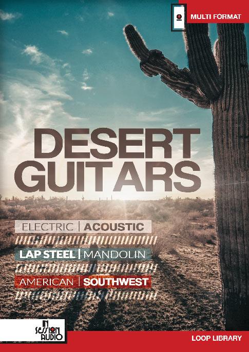 Desert Guitars