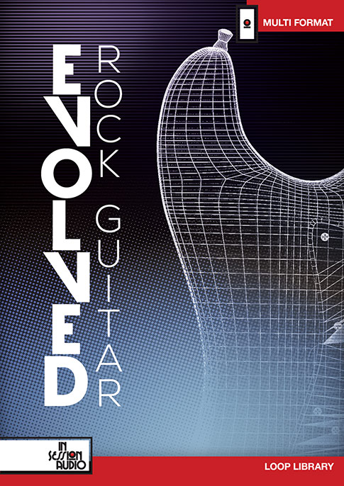 Evolved Rock Guitar
