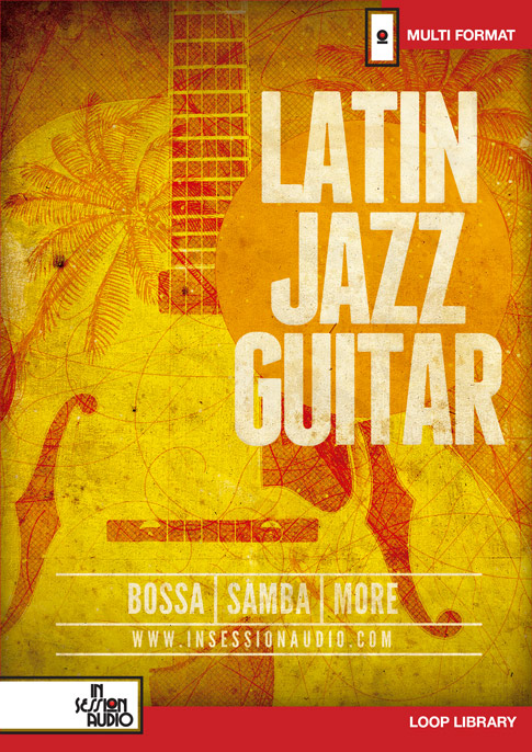 Latin Jazz Guitar