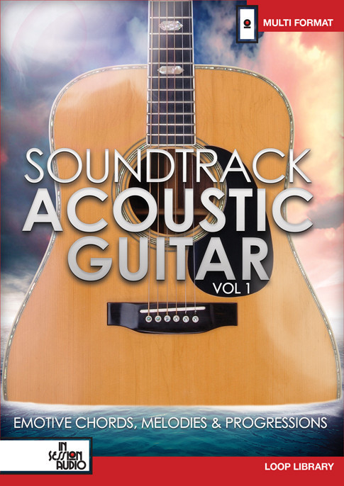Soundtrack Acoustic Guitar