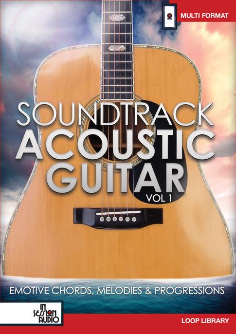 Soundtrack Acoustic Guitar