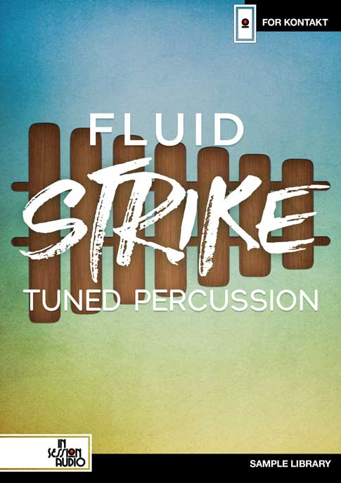 Fluid Strike Tuned Percussion