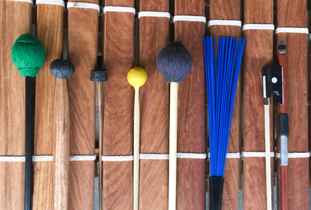 Stick and Mallet Variety