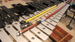 Tuned Percussion Samples - Glockenspiel