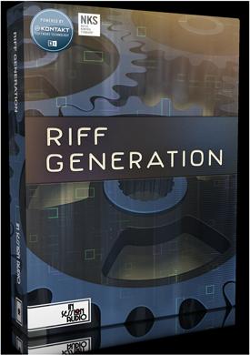 Riff Generation