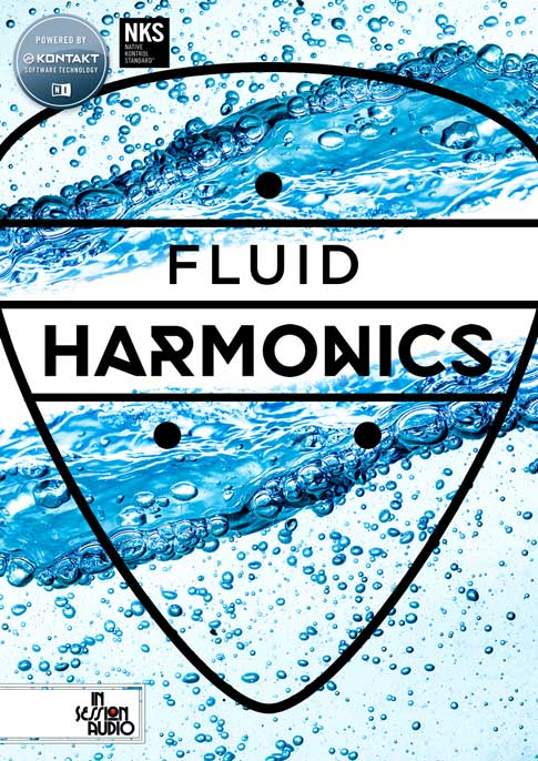 Fluid Harmonics - Library for Kontakt Player