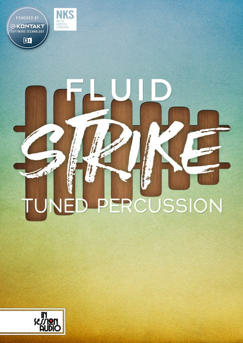 Fluid Strike Tuned Percussion