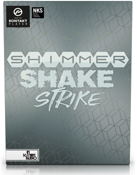 Shimmer Shake Strike