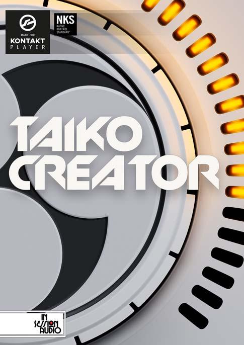 Taiko Creator