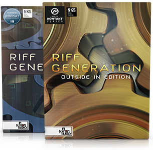 Riff Generation - Combo