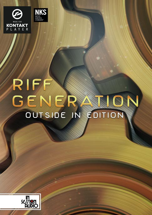 Riff Generation - Outside In Edition