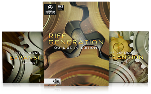 Riff Generation: Outside In Edition