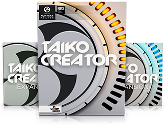Taiko Creator with Expansions