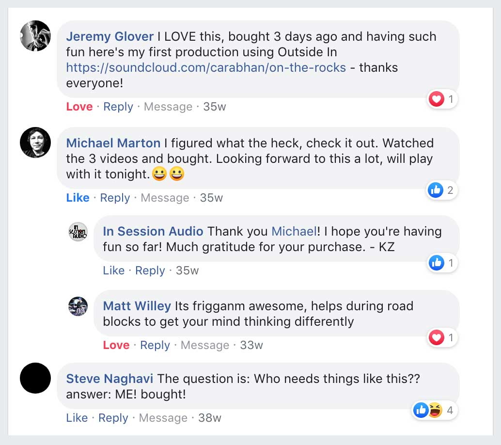 Reviews of Riff Generation: Outside In Edition - Facebook