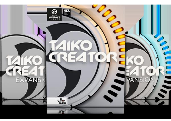 TAIKO CREATOR & EXPANSIONS