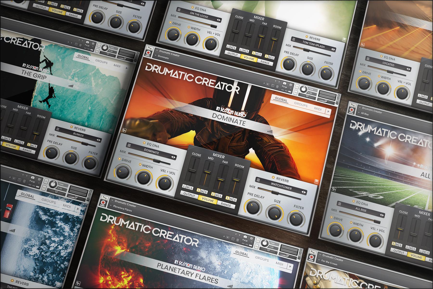 Drumatic-Creator-Compilation-1800x