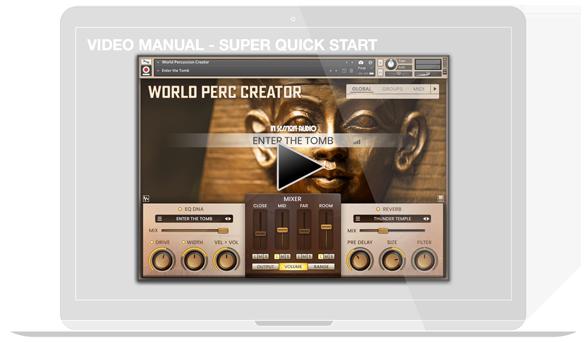 Video-Walkthrough-WorldPercCreator